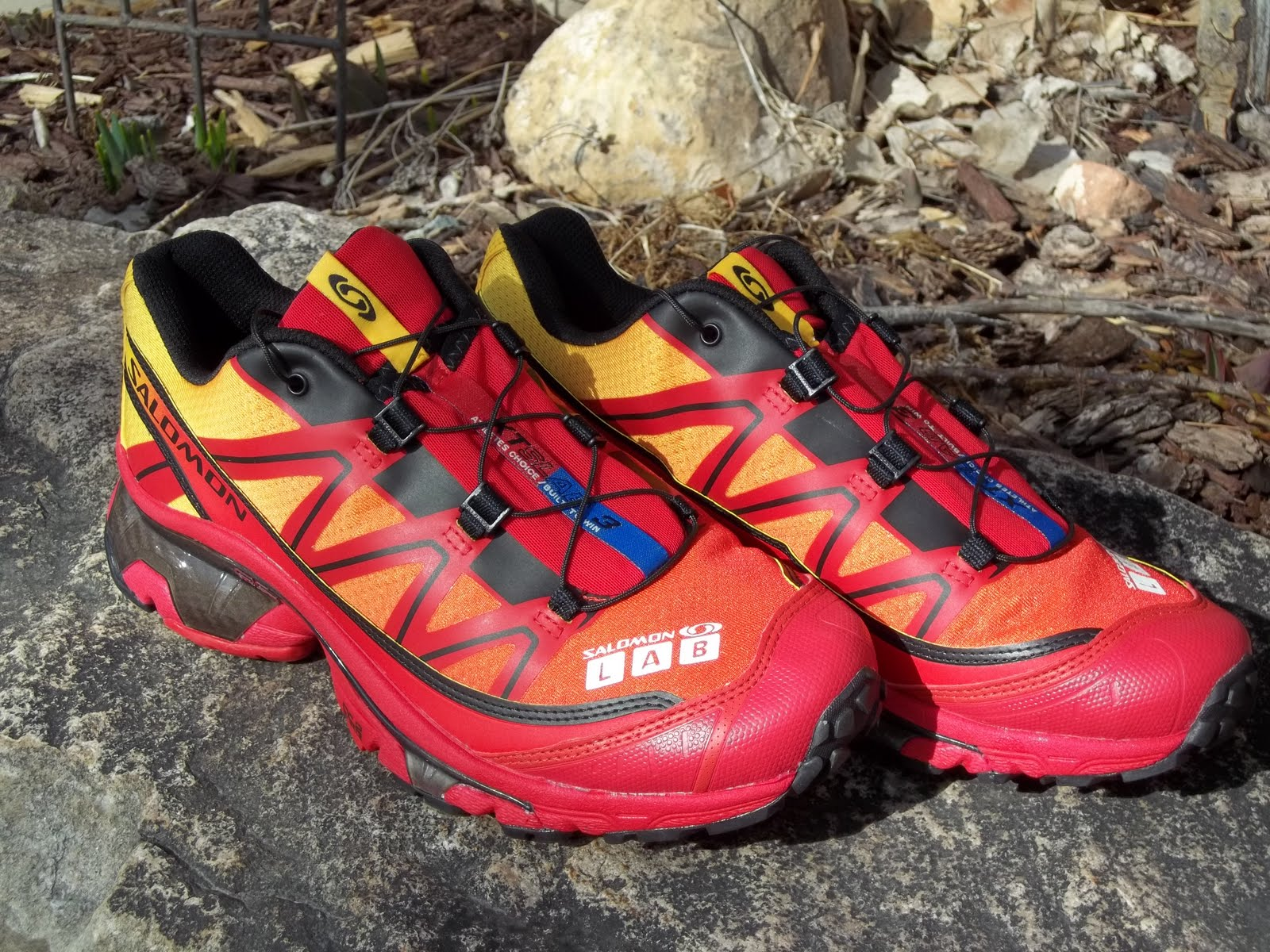 free shipping 1af27 72763 Salomon S-LAB 3 XT Wings Review