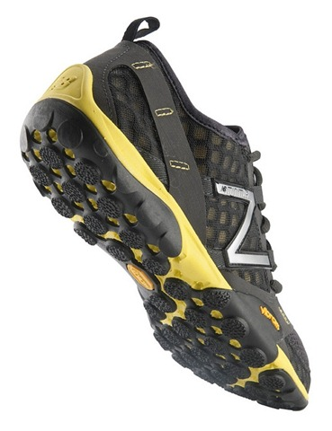 New Balance Minimus Trail Sole[3]